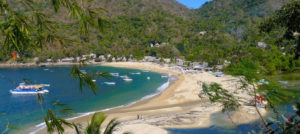 Yelapa, Mexico Yoga & Writing Retreat